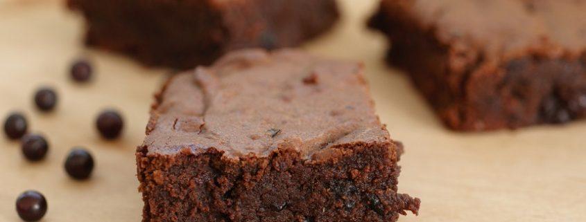 black-cherry-brownie