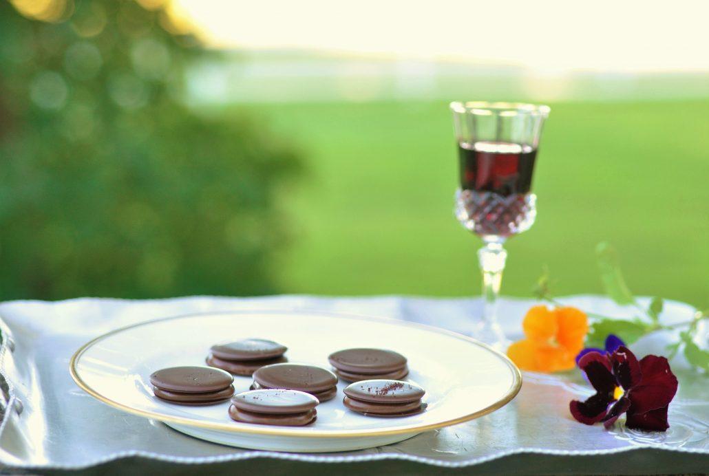 degustation-macarons-chocolat