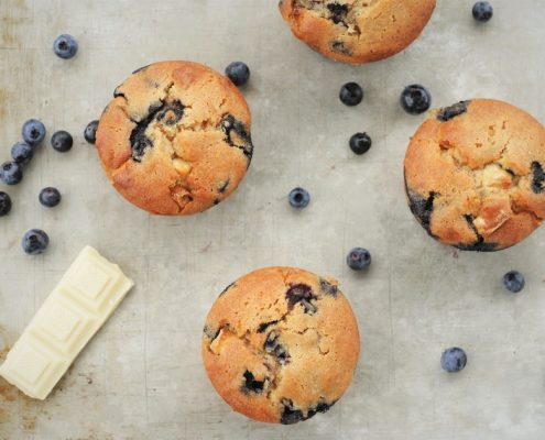 wild-blueberries-muffins