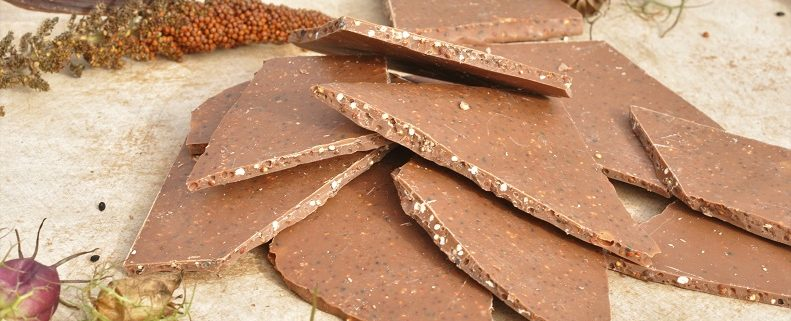 black-cumin-and-millet-chocolate-bark