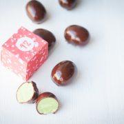 chocolat aux olives
