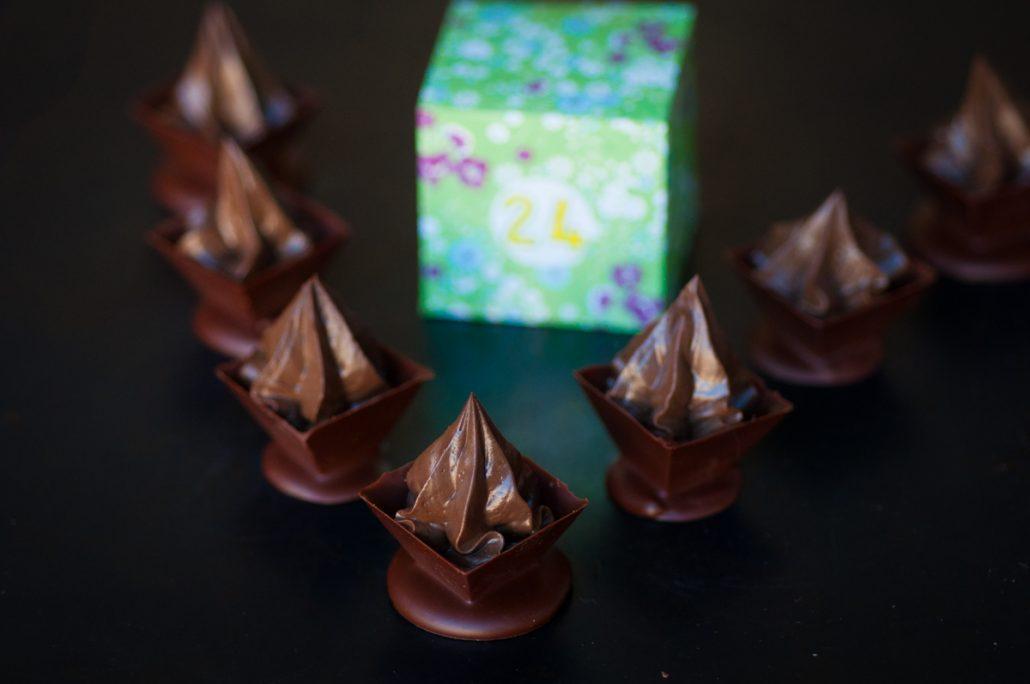 coupe chocolat cognac