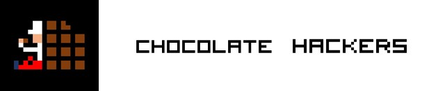 Chocolate Hackers