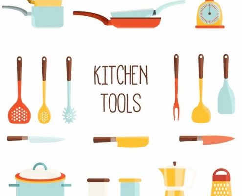 kitchen-tools-collection_23-2147530038