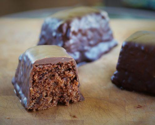 gateau chocolat choucroute